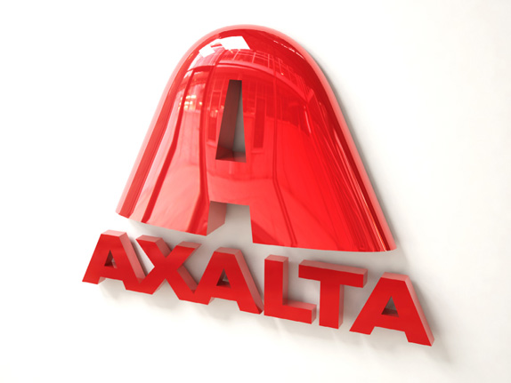 Axalta Logo and Identity