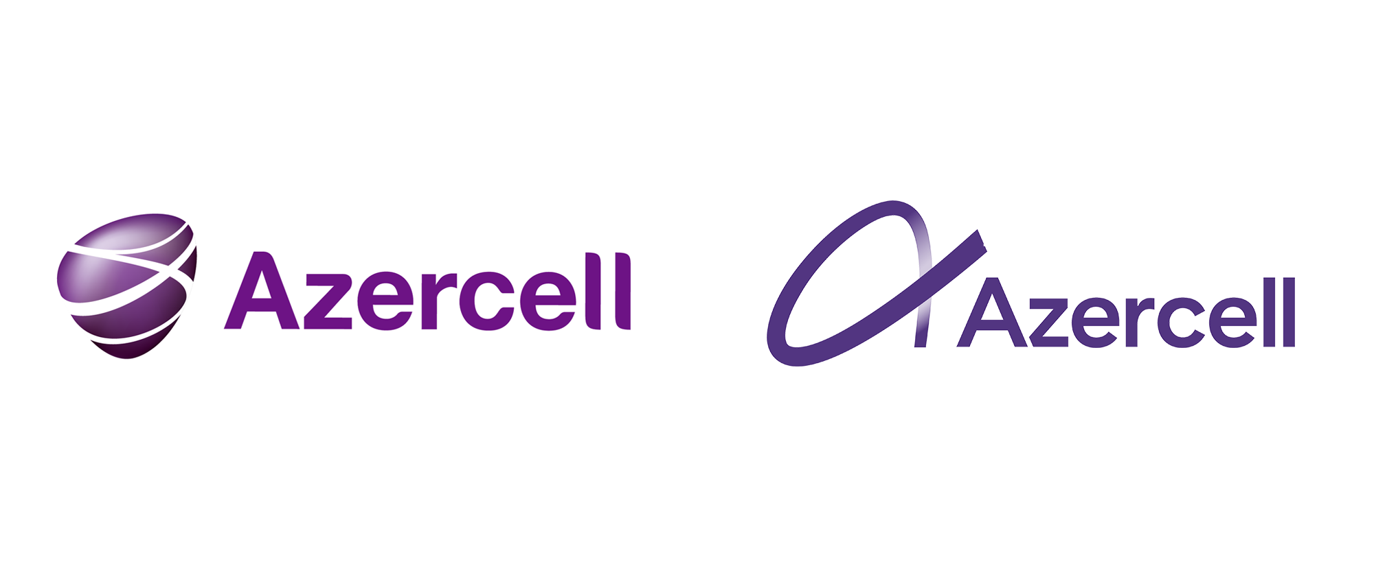 New Logo for Azercell