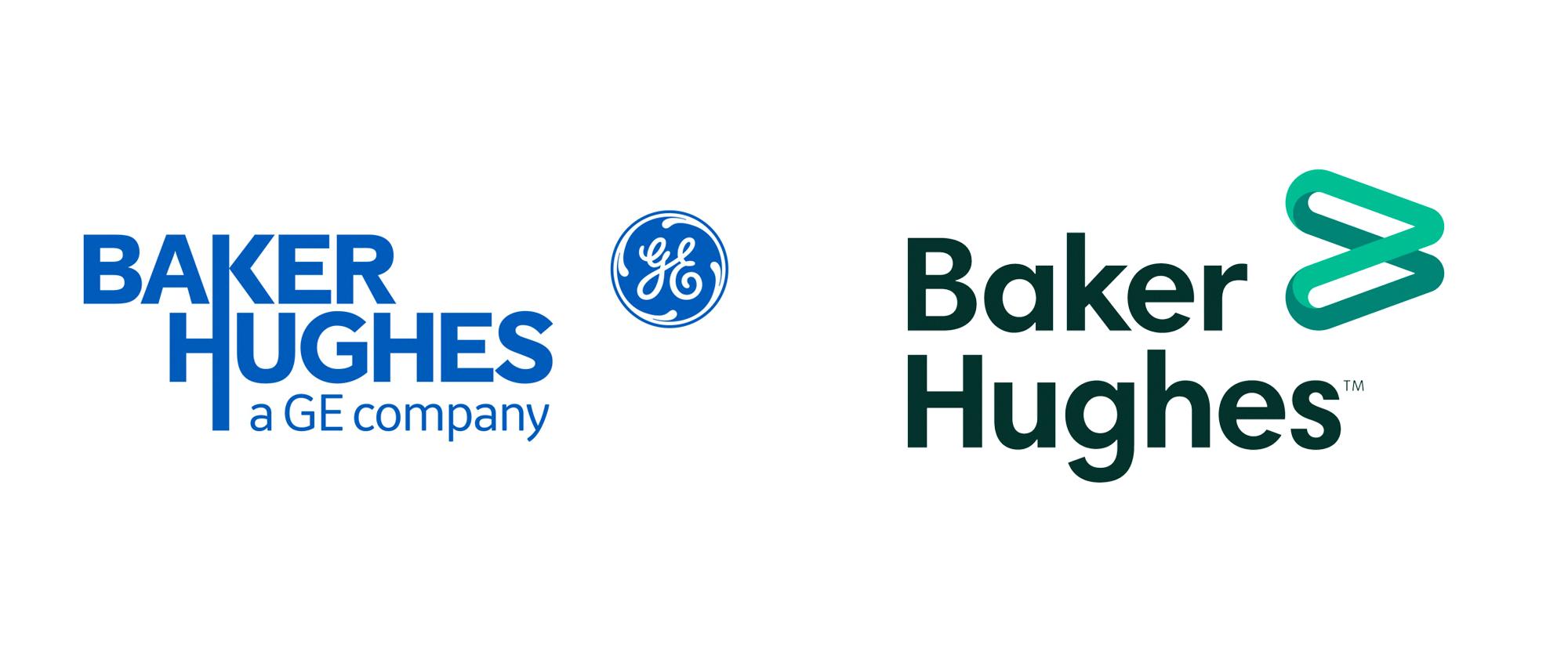 New Logo for Baker Hughes