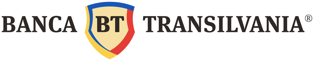 New Logo and Identity for Banca Transilvania by Brandient