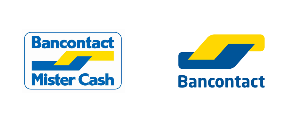 New Logo For Bancontact By Kunstmaan