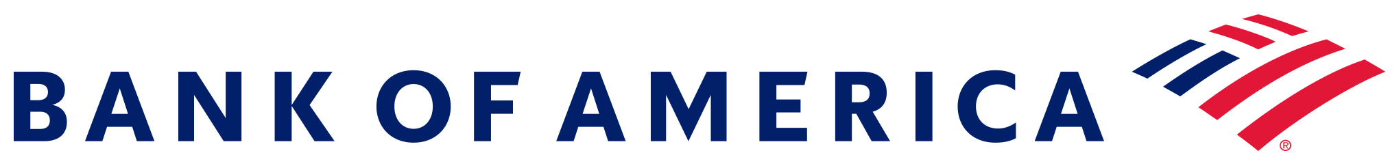 New Logo for Bank of America by Lippincott