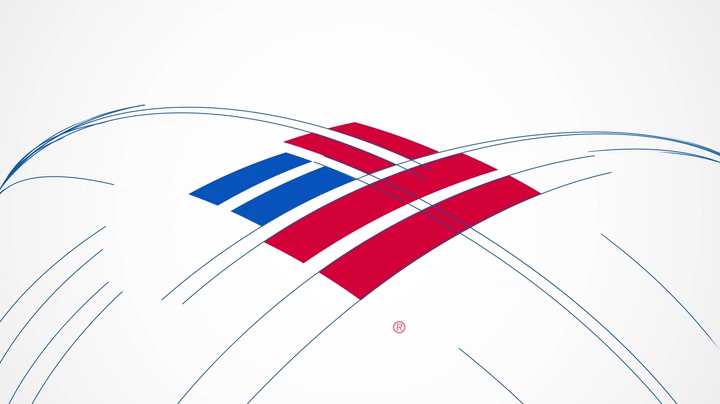 Brand New: New Logo for Bank of America by Lippincott