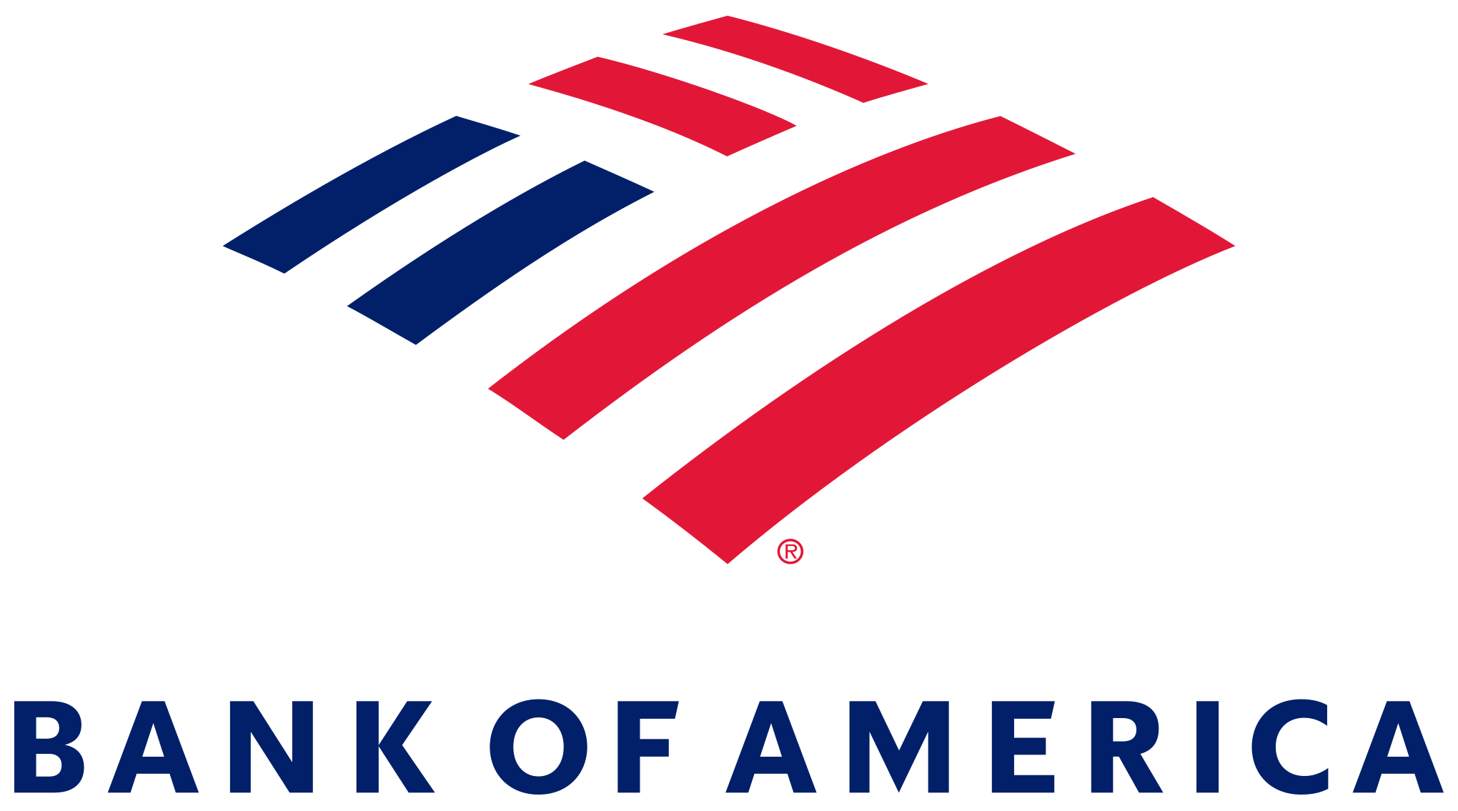 Image result for banck of amaerica logo""