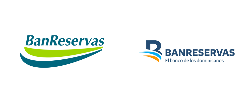 New Logo for Banreservas