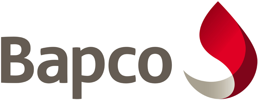 Optimism >> Brand New: New Logo and Identity for Bapco by Siegel+Gale