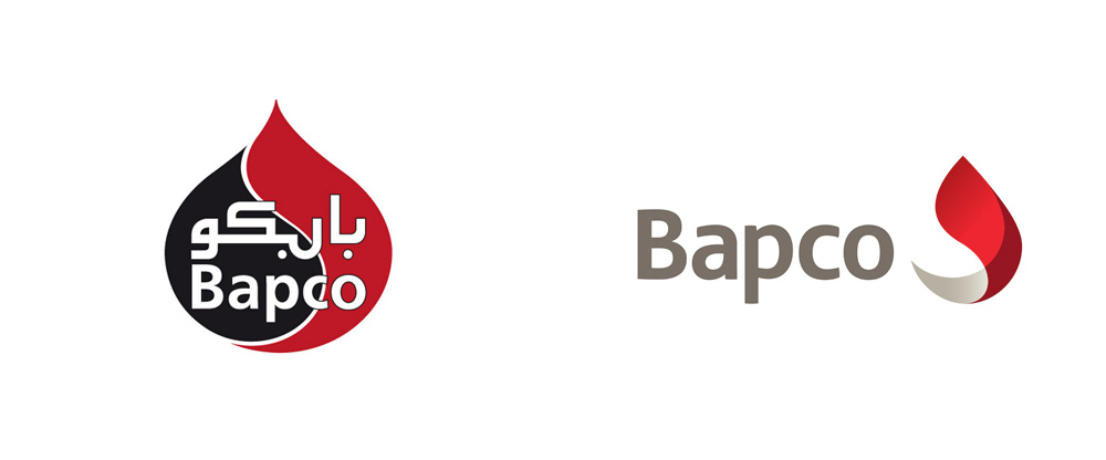 New Logo and Identity for Bapco by Siegel+Gale