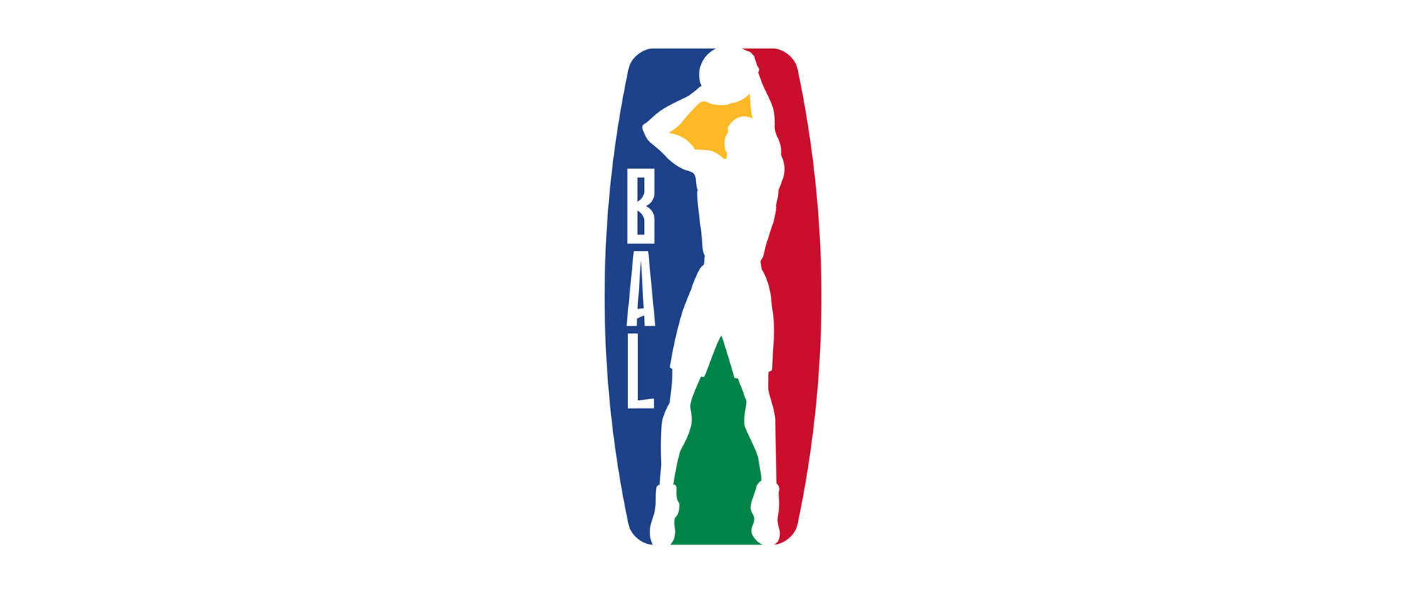 New Logo for Basketball Africa League