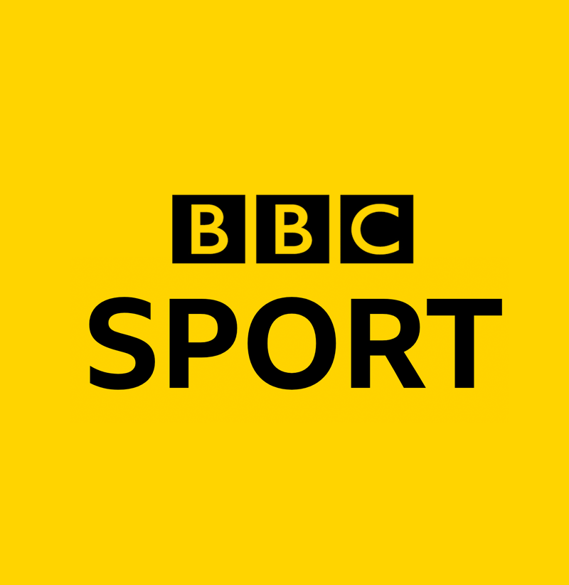 New Logo and On-Air Look for BBC Sport by Studio Output
