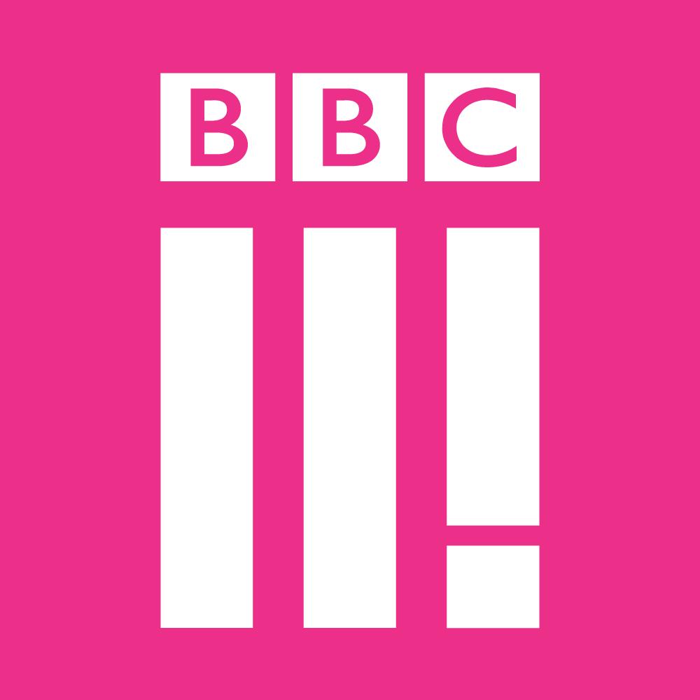 New Logo for BBC Three