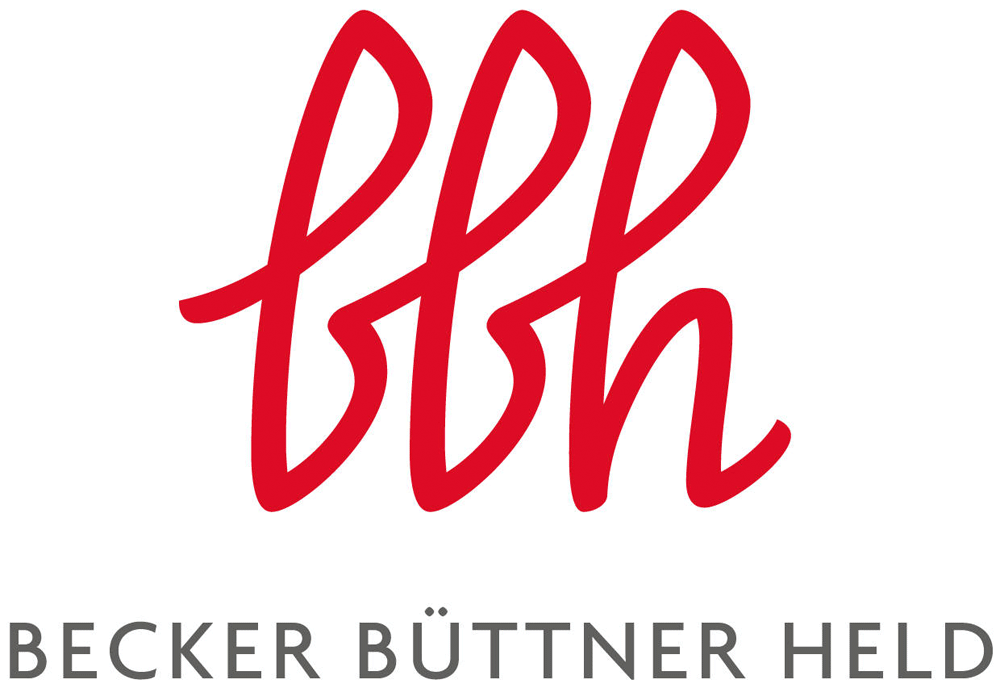 New Logo and Identity for BBH by Zeichen & Wunder