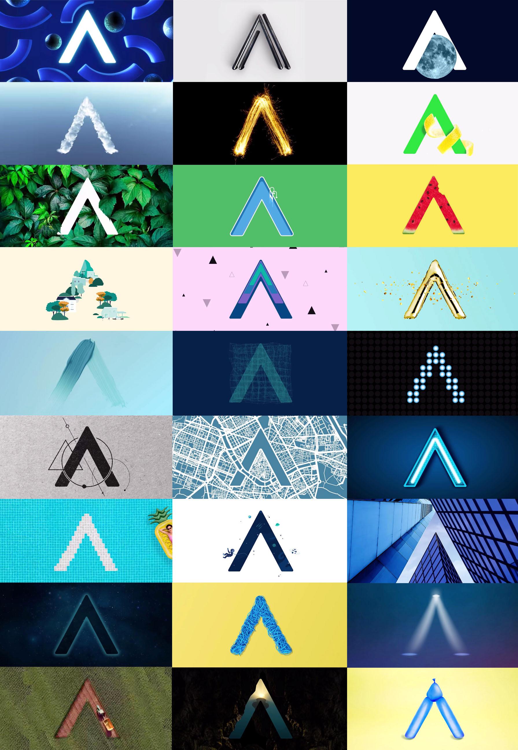 New Logo for BBVA by Landor