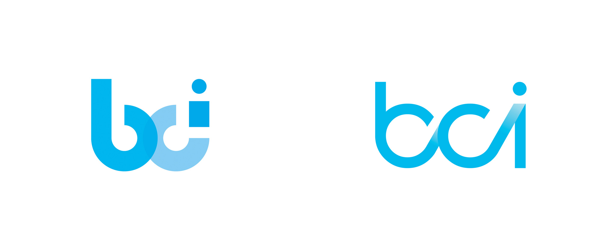 New Logo and Identity for BCI by ClearBrand