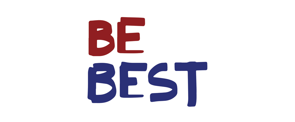 New Logo for BE BEST by Melania Trump