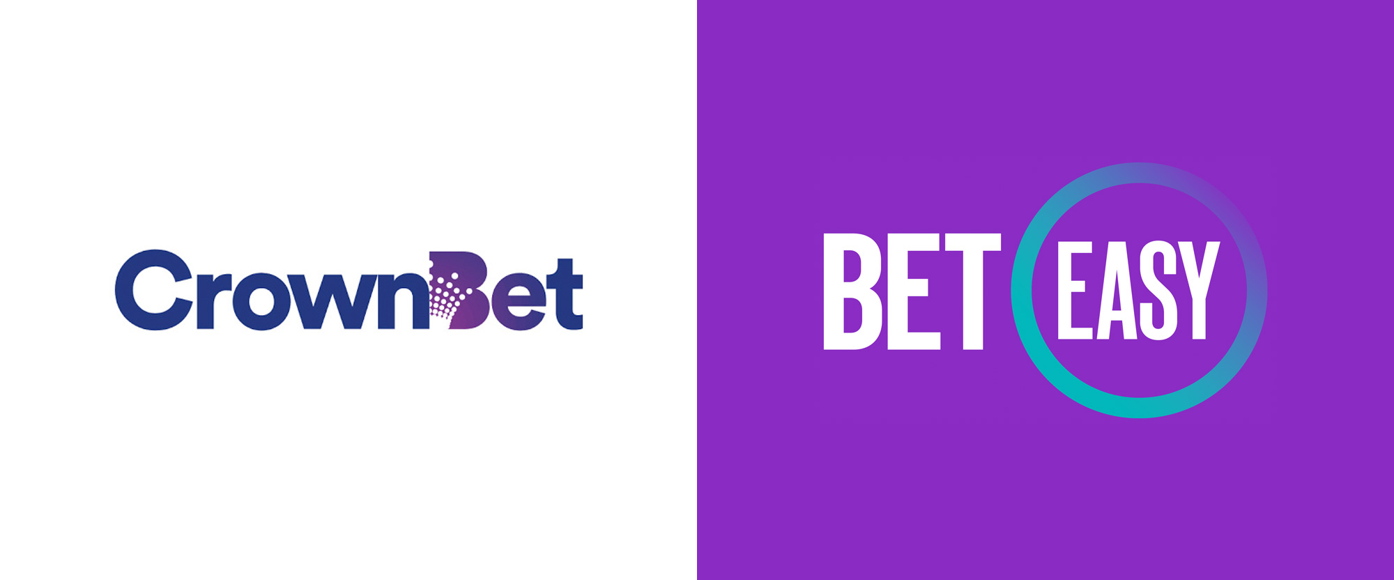 New Logo for Beteasy by Interbrand