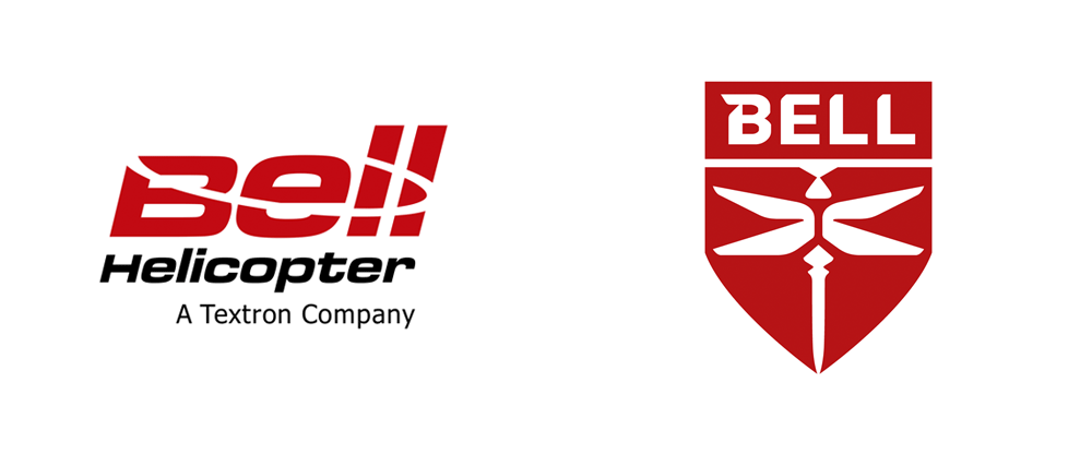 New Logo for Bell by Futurebrand