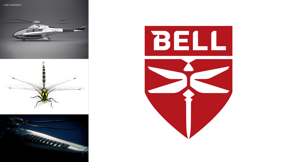 Follow-up: New Logo and Identity for Bell by Futurebrand