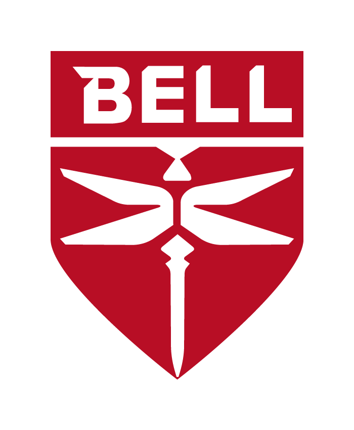 brand new new logo for bell by futurebrand