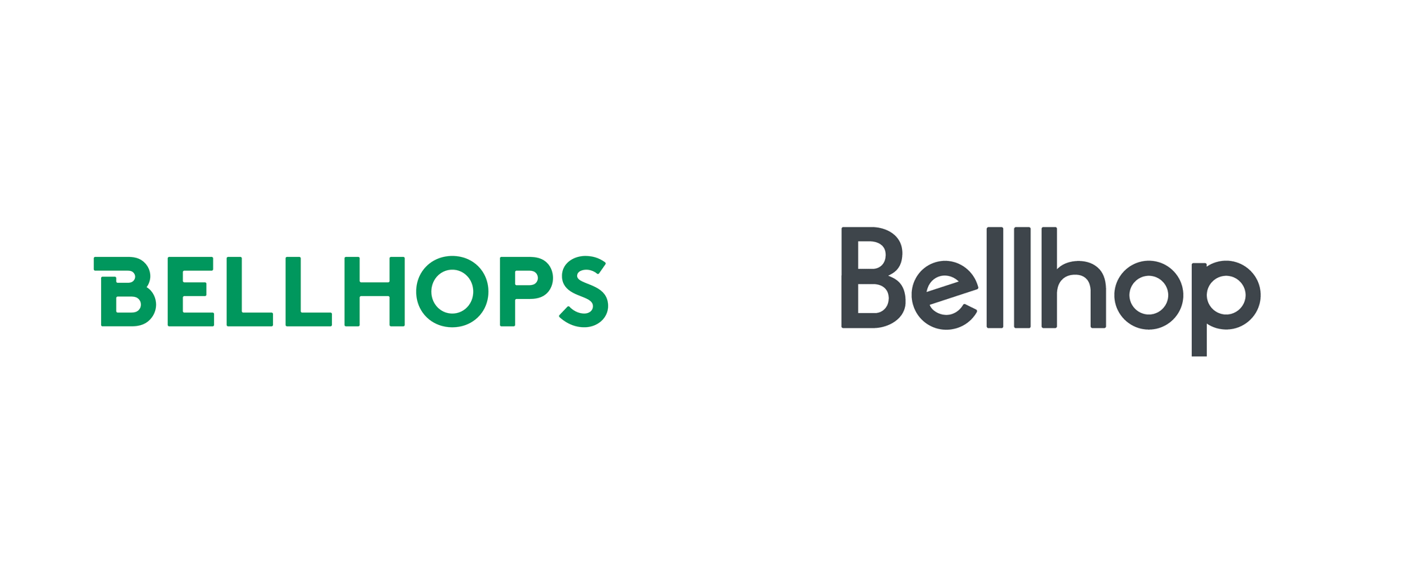 New Name and Logo for Bellhop