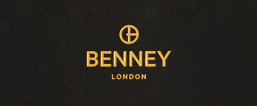 New Identity for Benney by Public-Library