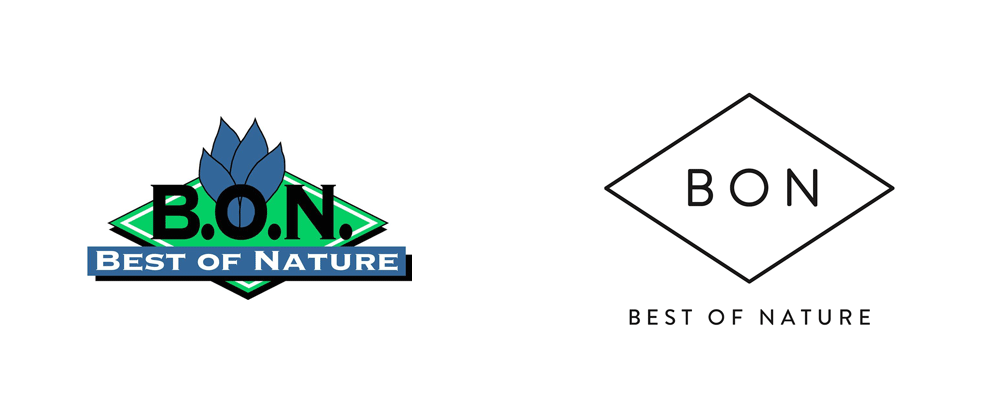New Logo, Identity, and Packaging for Best of Nature by Moodley Brand Identity