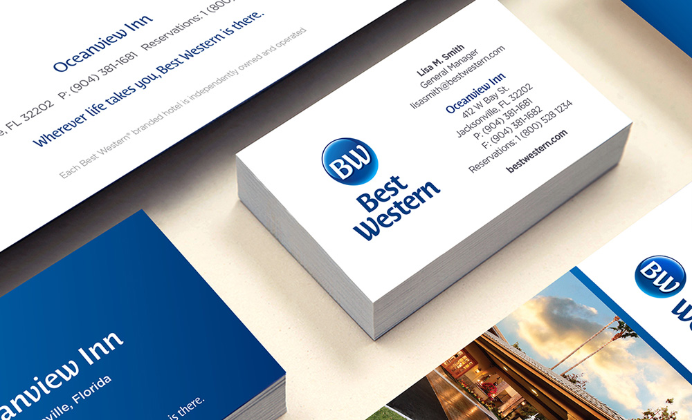 Lovely Best Company For Business Cards Ideas - Business Card Ideas ...
