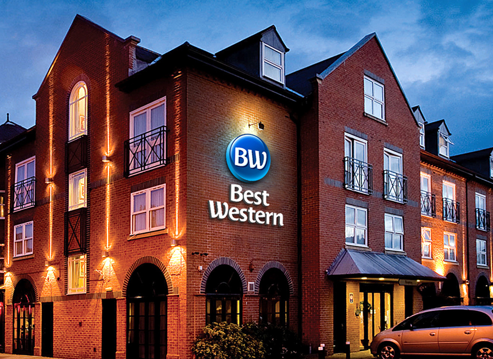 The latest Tweets from Best Western (@thebestwestern). The official Best Western profile has moved. Follow us @bestwestern. Thank you!. 4,+ Locations Worldwide.