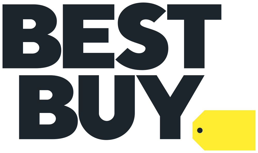 New Logo for Best Buy