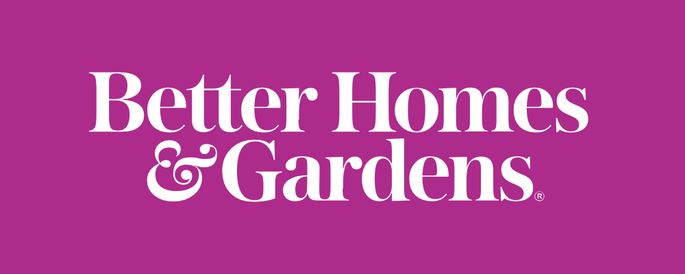 Incroyable New Logo For Better Homes U0026Gardens By Lippincott