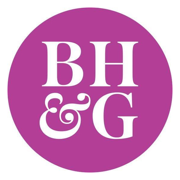 Brand New New Logo For Better Homes Gardens By Lippincott: bhg homes