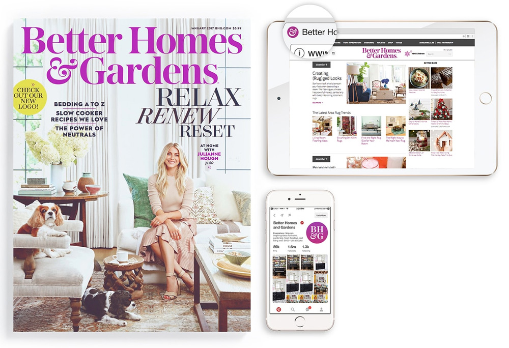 Better homes and gardens recipes great better homes and Better homes and gardens latest recipes