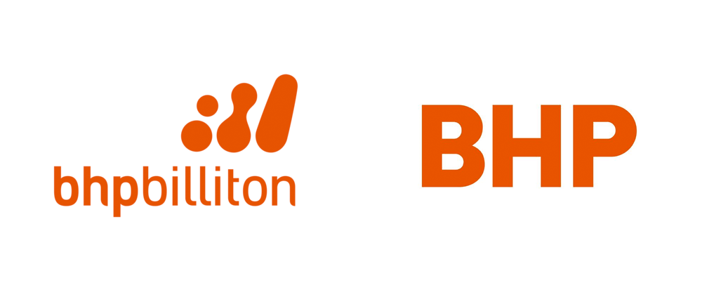 New Name and Logo for BHP