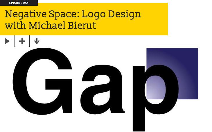 Michael Bierut on Logos