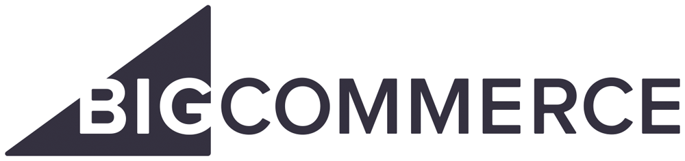 Image result for bigcommerce logo