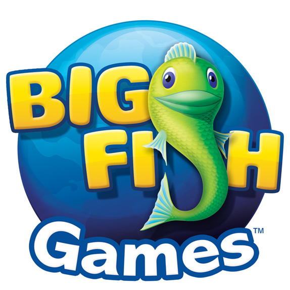 brand new big fish games