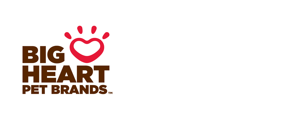 New Name, Logo, and Identity for Big Heart Pet Brands by CBX