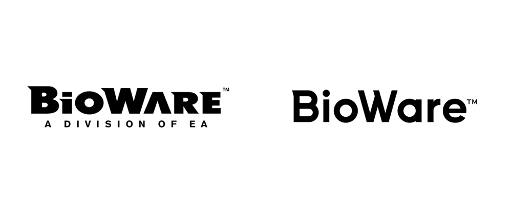 New Logo for Bioware
