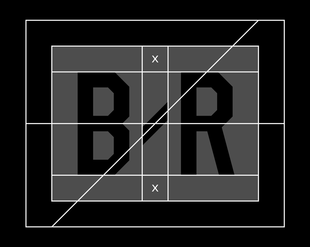 Brand New: New Logo for Bleacher Report done In-house