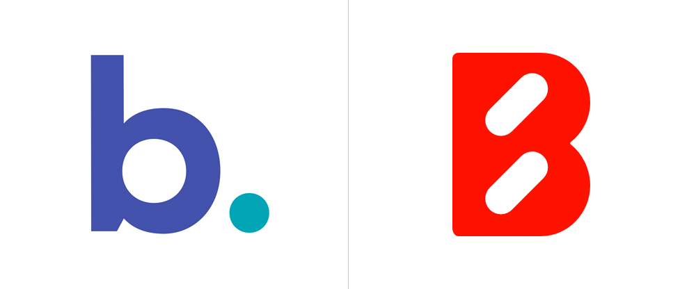 New Logo for Blink Health by George & Elaine