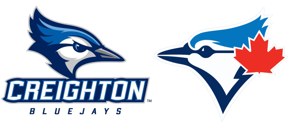 Blue Jays Vs. Bluejays