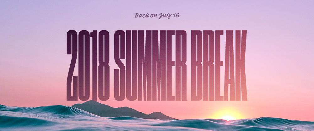No Posts until July 16