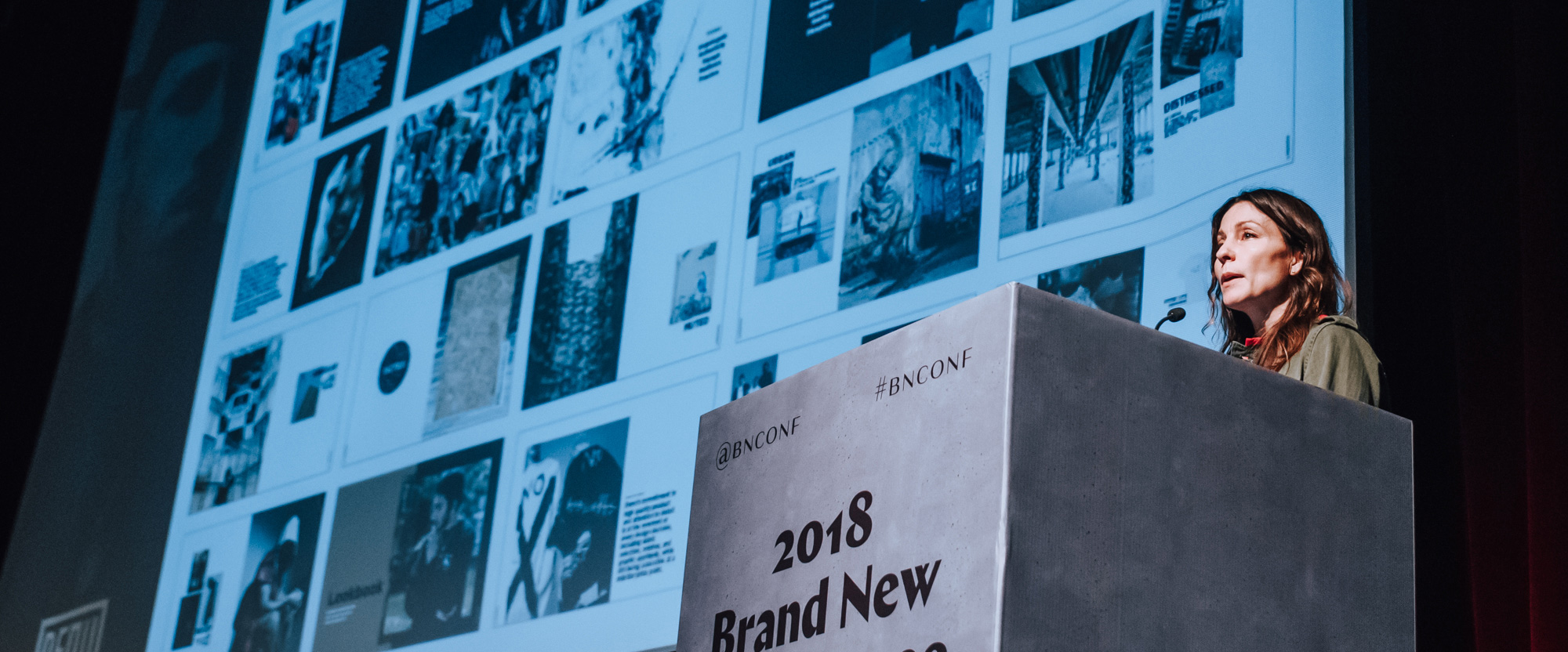 2018 Brand New Conference: Photos, Tweets, and Videos