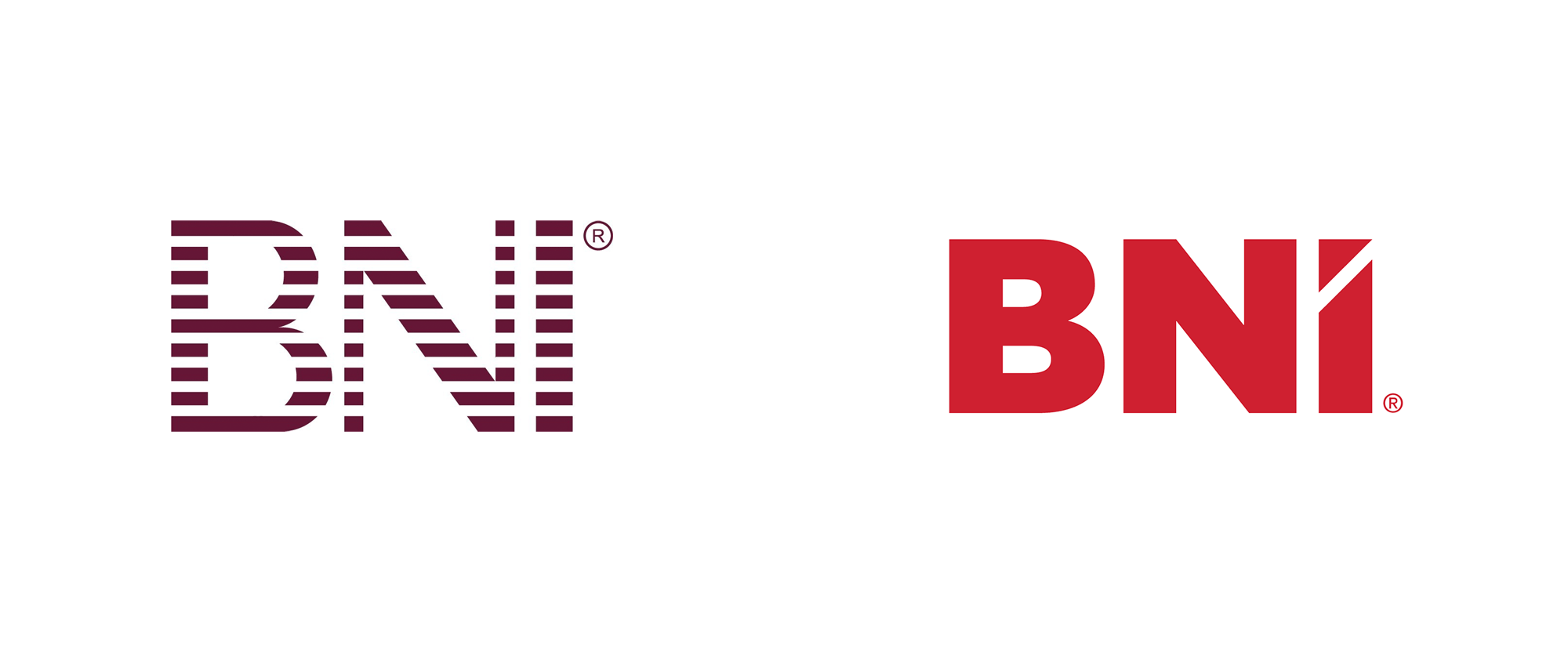New Logo for BNI
