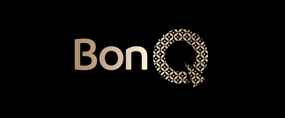New Logo and Packaging for BonQ by Peterson Sironi