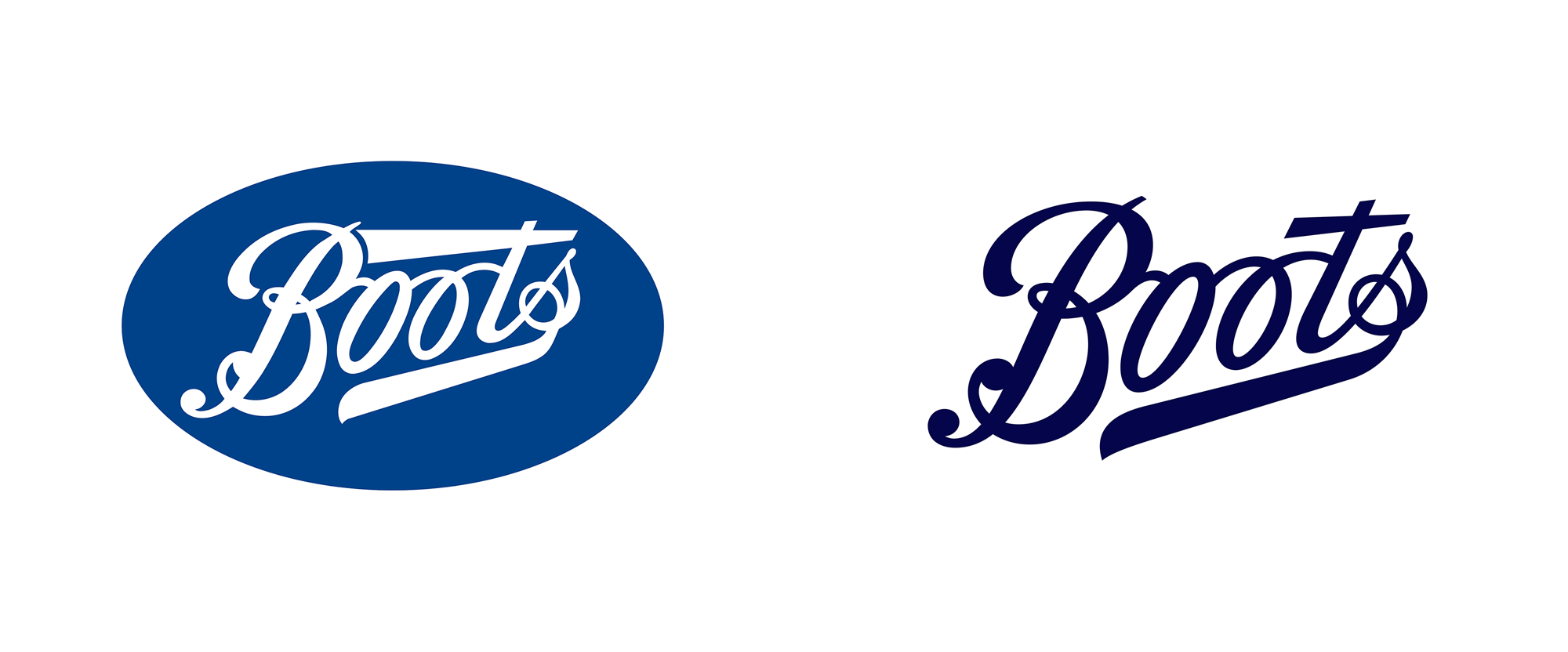 New Logo and Identity for Boots UK by Coley Porter Bell