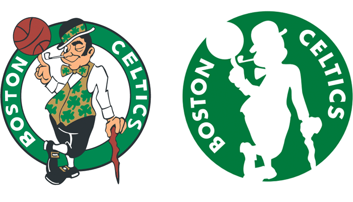 Celtics Secondary Logo