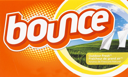 Bounce Packaging, Detail
