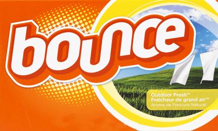 Bounce Packaging, Detail