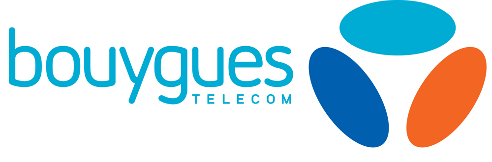 New Logo for Bouygues Telecom