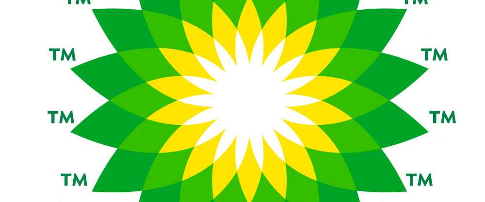 BP Denied Green Trademark